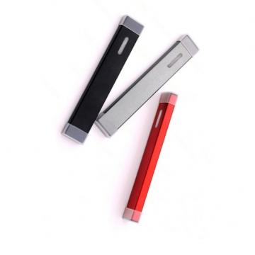 Nicotine Salts Pre-Filled Flavored Vape Smok Disposable 500 Puffs